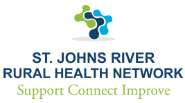 St. Johns River Rural Health Network logo