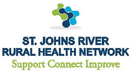 St. Johns River Rural Health Network logo